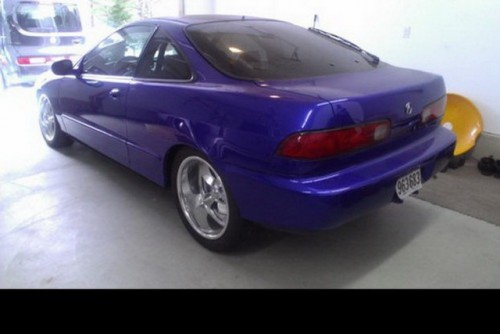 Acura Integra Coupe 1994